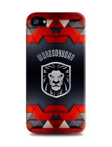 WSYDN Lion,pandji,wsydnshop,wsydni