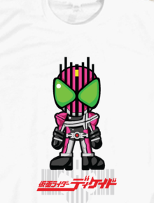 Kamen Rider Decade Chibi,kamen,rider,decade,anime,tokusatsu,chibi,cute,teen,japan,hero