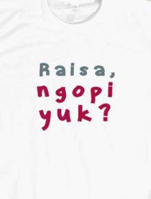 ngopi yuk,tipografi, ngopi yuk, word