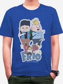 Pop Frio Run,Pop, Frio, Pop Frio, Kartun, Animasi, Komik, Art, Vector