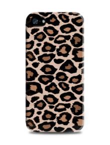 Leopard,Casing, Case, iPhone, iphone, 5, 5s, apple, Leopard, phone case