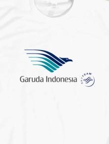 Garuda Indonesia Skyteam,kaos,garuda,indonesia,skyteam,penerbangan