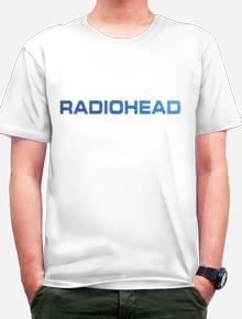 RADIOHEAD _ Band Musik,RADIOHEAD, Band, Musik, British, Tipografi