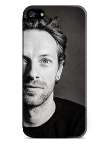 Chris,Coldplay, Chris, Potrait, Musik, Phonecase, Iphone