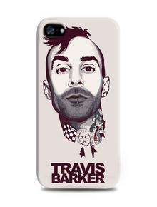 Travis Barker,Travis Barker, Blink 182