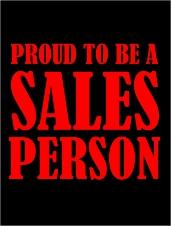 dnz03b - proud salesperson,profesi, motivasi, demotivasi, humor