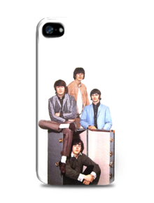 Casing The Beatles,casing, musik, iphone, android, handphone