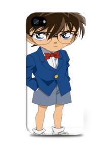 Case Conan Edogawa,Detective Conan, Conan, Case closed, ran mouri, komik, japan, jepang, case handphone, casing, shinichi kudo
