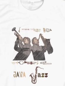 Java Jazz 4,Geek, java jazz, java, jazz, music, musik, javajazz, vintage, Caballo, funny, cool, gaul, keren, tipografi, typograph, casual, trademark, merek,