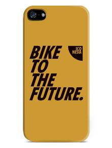 Bike To The Future Brown,iconesia, dari, hvt icon