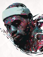 LeBron James Dynasty,basket