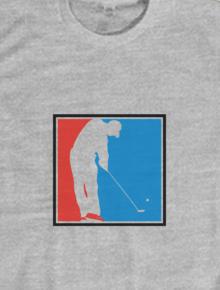 GolfTees Logo,Golf, Swing, Sports
