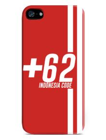 HC INDONESIA CODE,INDONESIA, CODE, +62