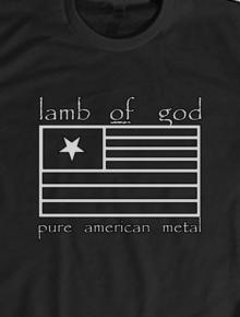 Lamb Of God flag,Lamb Of God, LOG, metal, band, rock, flag
