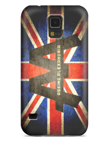 Casing HP iPhone dan all Samsung Asking A1,simpel,unik,music