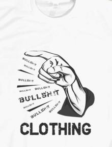 Bullshit Clothing,Bullshit, Clothing, Bullshit Clothing, Uniqloth, Kaos Band, Kaos Keren, antimainstream