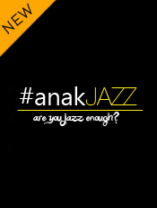 anak jazz,anak jazz, music, jazz, band