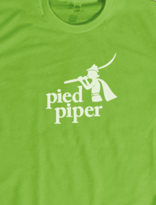 pied piper WH,Pied Piper, Silicon Valley, HBO