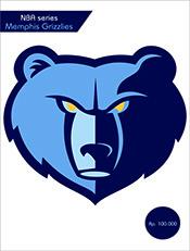 Memphis Grizzlies,NBA, basketball, sport