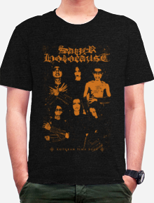 Satyr Holocaust,kreasimalam, satyr holocaust, satyr, holocaust, black metal, kutukan jiwa suci, metal, band, indonesia, jakarta