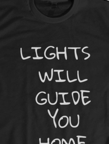 Lights Will Guide You Home,coldplay,fixyou,band,music