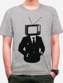 TVINK,shirt, yourself, tv