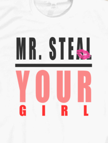 MR STEAL YOUR GIRL,mr steal your girl, trey songz, music