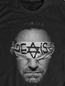 Bono CoExist,music , pop culture , U2, Bono, Rock, Face, Grey