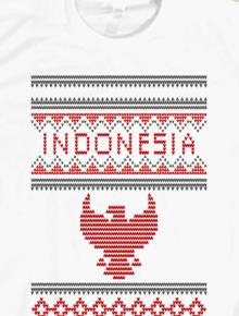 Sweater Indonesia,sweater, indonesia, merdeka, agustus, murah, unik, keren, garuda, bendera