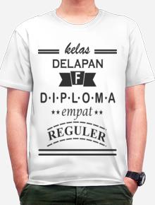 Delapan F Black Font ,8F, Black Font, Delapan, F, D4, Reguler