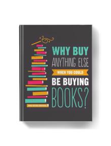 the magic of book,books, magic, buy, buku, quote