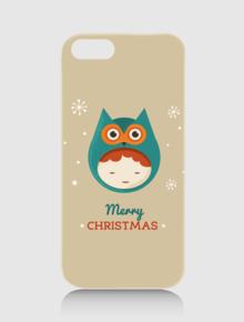 Owl Merry Christmas,Owl, Merry Christmas, Keren, christmas