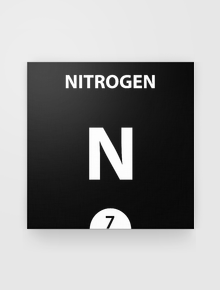 Nitrogen,ScienceThings, chemical, Nitrogen