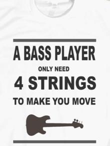 Bass Player,kaos musik, kaos musisi, kaos bass, kaos bassist, kaos bassis, kaos musik bogor