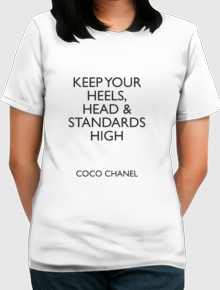Coco Quotes,Keep, Coco Chanel, Quote
