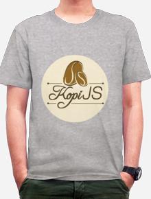 Kopi javascript,javascript,nodejs,developer