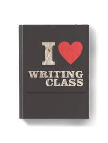 WRITING MR ELBI,Education, Writing, University, Love, Class, Grey