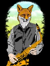 fox jazz,