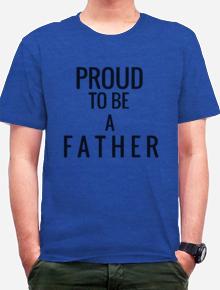 Kaos Ayah,Father,Tipo,kata