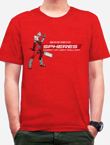 Spheres Anime Edition_Gallant Character,Spheres, Tokusatsu, Surabaya, Indonesia, Anime, Super Hero, Youtuber, youtube, kamen rider, red, Manga, comic, japan