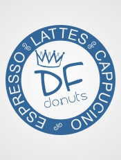 DF Donut and Coffee,DF, DF Donuts, Orange Cake Creative Community, OC3, Orange Cake Clothing, Jombang