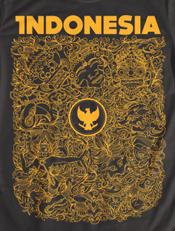 INDONESIA SAJA,NKRI, Nasionalisme, Indonesia