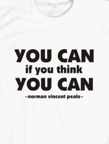 You Can,motivasi, qoutes, You Can