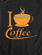 I Love Coffee,i love, coffee, love, coffee, I, kata-kata, gambar