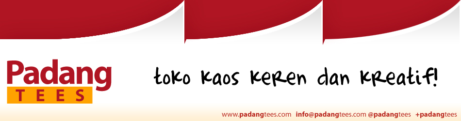 Padang Tees,kaos,tees,t-shirt,superhero,superman,batman,ironman,padang,minang,sumbar