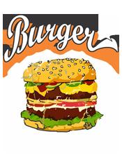 Burger,Burger