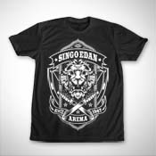 t-shirt arema,t-shirt,arema