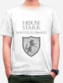 House Stark,game of thrones, house stark, sigil, geek, nerd, stark