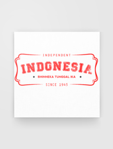 Independent Indonesia,indonesia, nasionalisme, 17an
