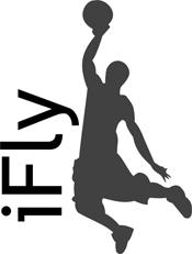 iFly,iFly, kaos, basketball, sport
